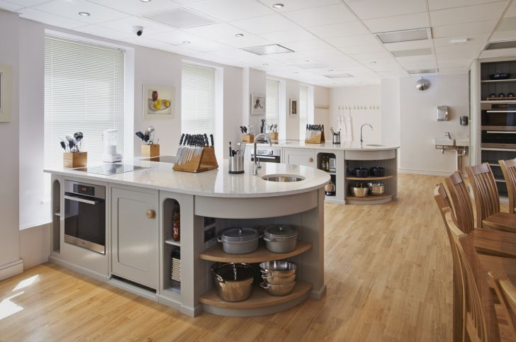 Silestone Worktops Heat Resistant