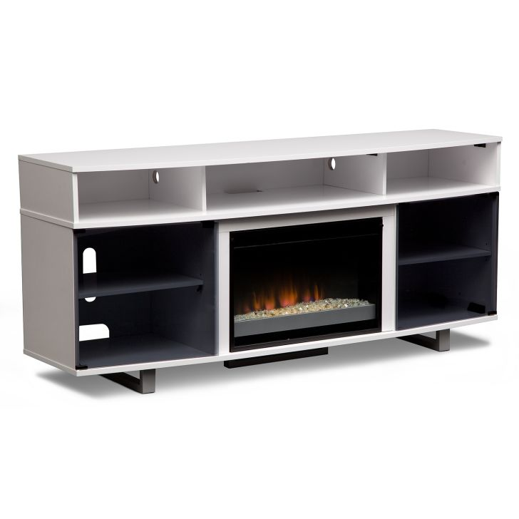 TV Stand Fireplace Clearance