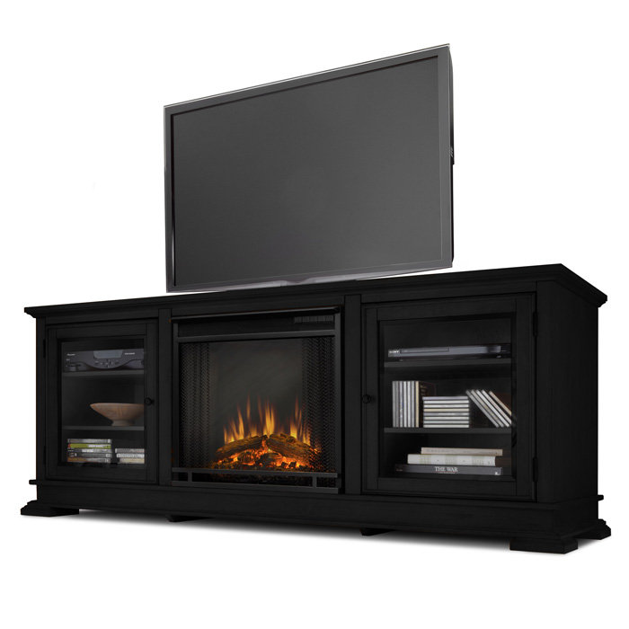 TV Stand Fireplace Ashley Furniture