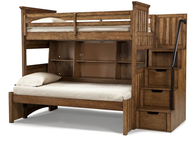 Triple Bunk Bed Plans Timber Lodge | Home Design Tips and ...