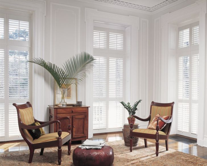Cost of Plantation Shutters at Home Depot