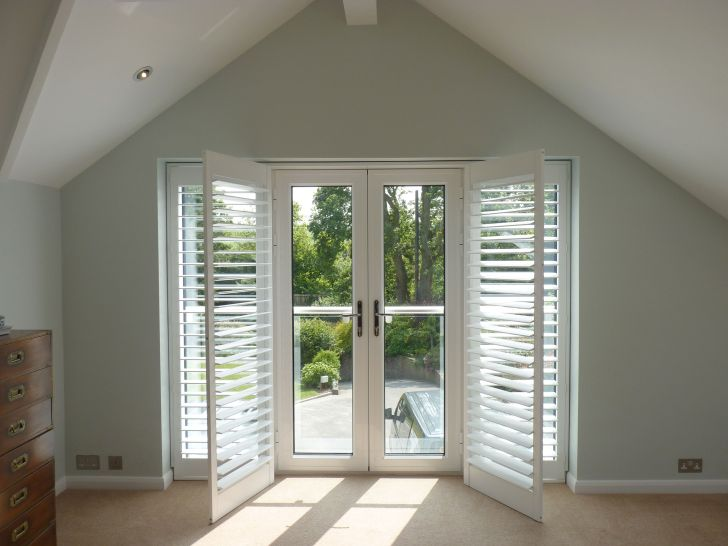 Cost of Plantation Shutters for Patio Doors