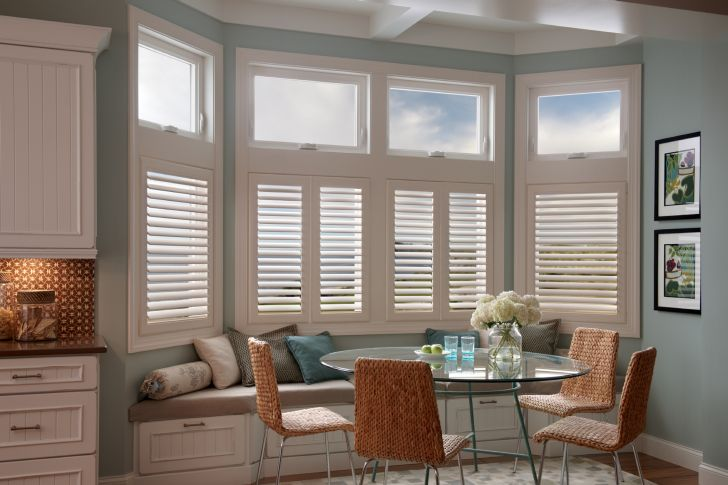 Cost of Plantation Shutters for Windows Treatments