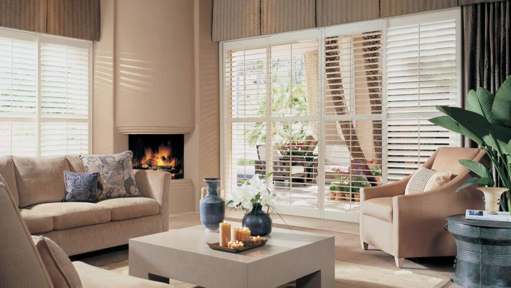 Cost of Plantation Shutters vs Blinds