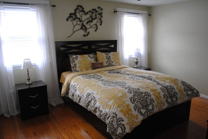 Decorating Tips for Spare Bedrooms