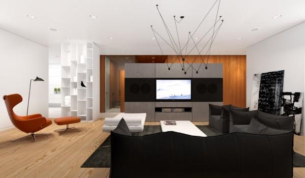 Bedroom Design with 3 Ideas Includes Floor Plans 21