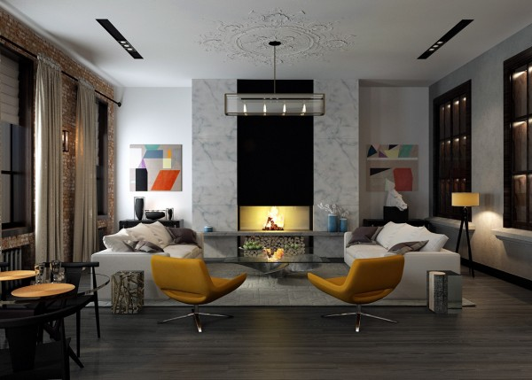 Bedroom Design with 3 Ideas Includes Floor Plans 31