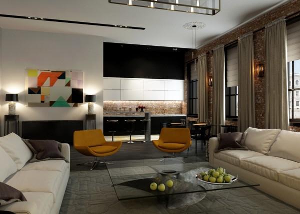 Bedroom Design with 3 Ideas Includes Floor Plans 32