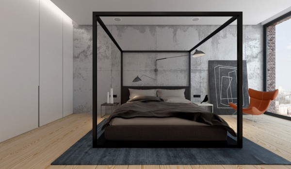 Bedroom Design with 3 Ideas Includes Floor Plans 28