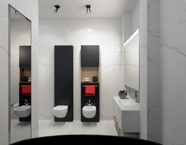 Bedroom Design with 3 Ideas Includes Floor Plans 38