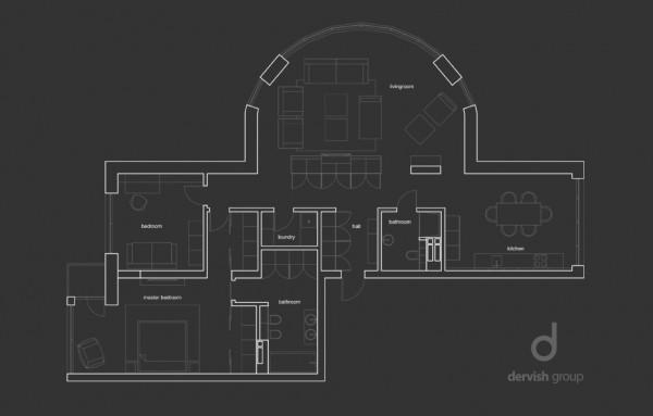 Bedroom Design with 3 Ideas Includes Floor Plans 30