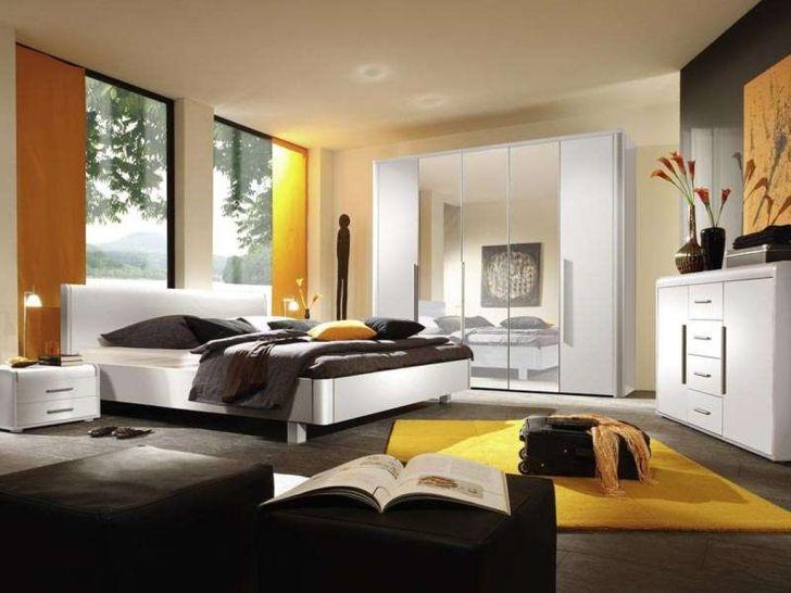 Color Wheel Interior Design for Bedroom