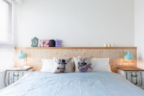 Bedroom Design with 3 Ideas Includes Floor Plans 13