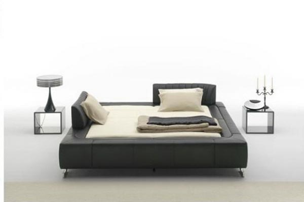 High Quality Leather Beds De Sede