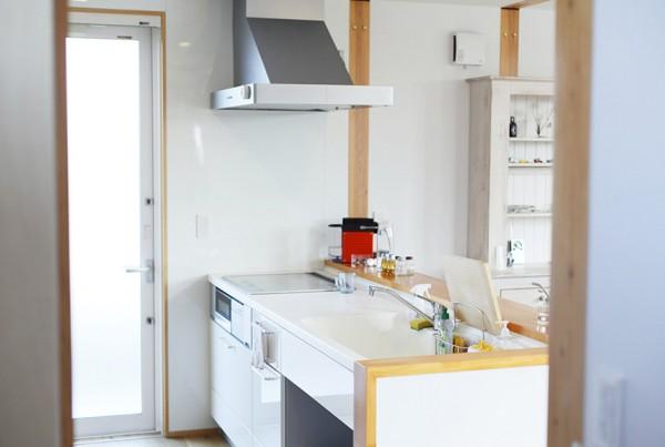 Modern Kitchen Hood