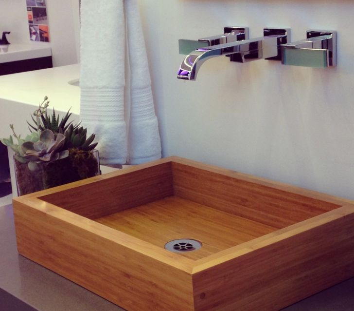 Spectacular Bathroom Innovations from KBIS