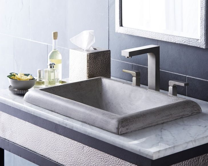 Nativestone Montecito Sink by Native Trails