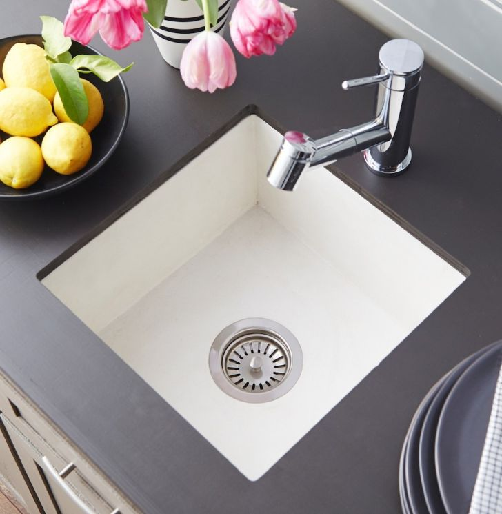 Nativestone Ventana No Apron Sink by Native Trails