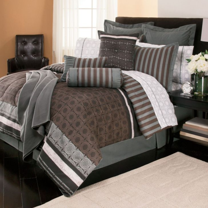 Home Design Down Alternative Comforter Review