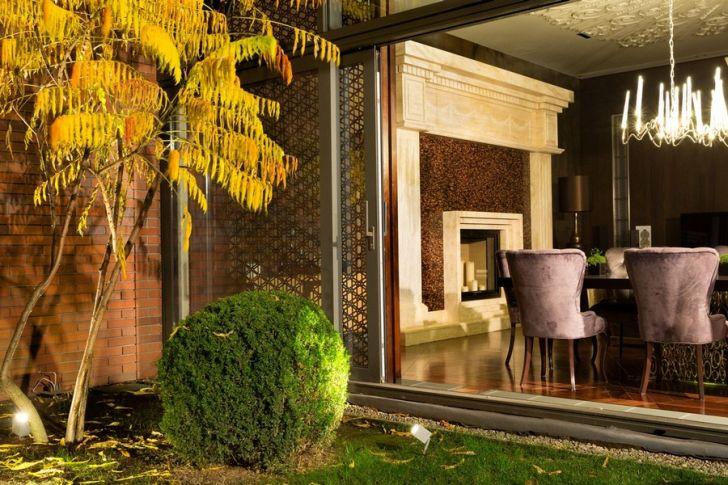 Belle Epoque Residence with Lavish Ornamentation