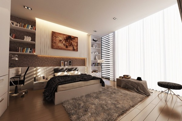Bedroom Ideas for Better Sleeping experience