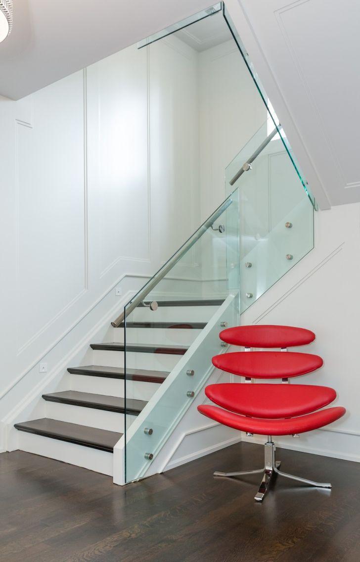 Minimalist Style of Modern Home Copper Corner Residence